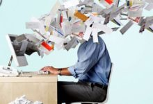 Photo of EPIC Email Fails: A Nuisance at Workplace