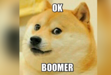 Photo of OK Boomer – From a meme to a Global Mark of Defiance