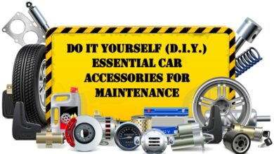 Photo of Car Accessories and Parts